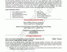 resume best sample 6 nardellidesign com