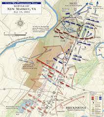 Kennesaw State Map Battle Of Kennesaw Mountain Map June 27 1864 Our June