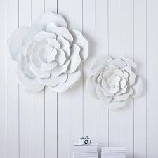 Metal Flower Wall Decor - metal flower wall decor