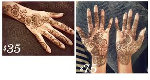 henna tattoo how much does it cost orlando henna tattoo services temporary tattoo in florida in