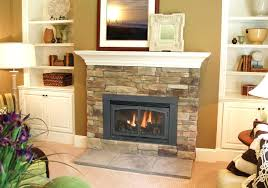 gas fireplace decorations linear design ideas inserts pics 1737