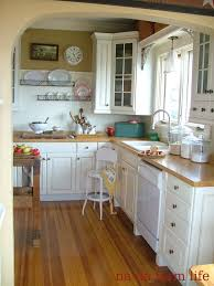 Cottage Kitchen Ideas Try An Unfitted Design Best 25 Small Cottage Kitchen Ideas On