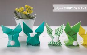Easter Paper Table Decorations by 48 Diy Easter Decorations You Need Right Now Page 4 Of 7 Diy Joy