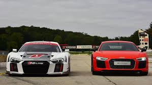 audi a8 v10 plus audi shows its endurance with limited edition r8 v10 plus