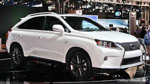 lexus gx resale value why a used rx300 330 350 is better than a minivan for families