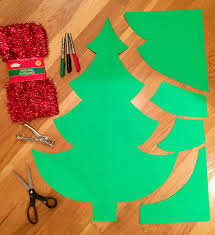 The Christmas Tree In The Bible - christmas bible skill games