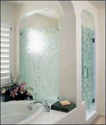 Replacing Shower Door Glass Replace Shower Door With Curtain Free Home Decor