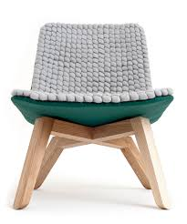 Turquoise Lounge Chair A Lounge Chair Built For Comfort And Warmth