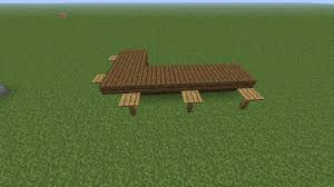 How To Make A Table In Minecraft How To Make Furniture For Your House With Images Minecraft Blog