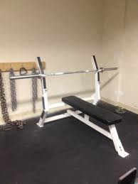 Starting Weight Bench Press Strength Training 101 Equipment Nerd Fitness