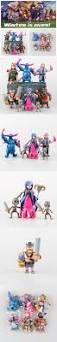 clash of clans archer pics best 25 clash of clans figures ideas on pinterest