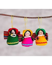 cyber monday savings on handcrafted ornaments andean