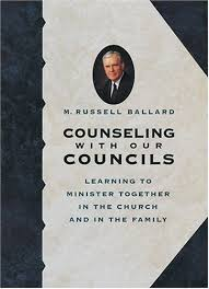 Counseling With Our Councils Revised Edition Counseling With Our Councils Learning To Minister Together In The