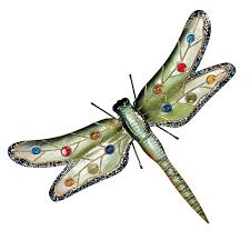 amazon com design toscano oversized dragonfly wall decor home