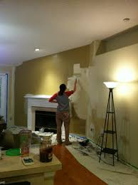 se elatar com idé foyer paint