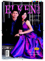 Shoo Elken calam礬o elken club april 10 issue