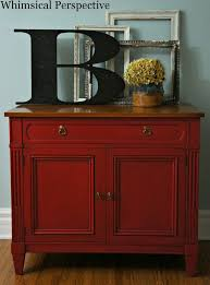 32 best annie sloan primer red images on pinterest chalk paint