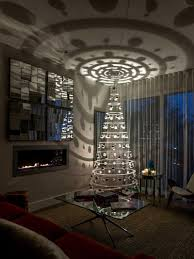 Amazing Light by Beautiful And Modern Christmas Tree With Amazing Light Effect