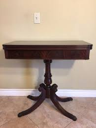 brandt furniture of character drop leaf table vintage brandt furniture of character mahogany oval side table 25