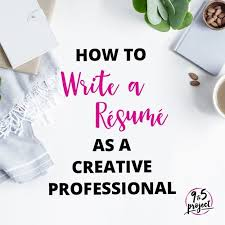 Tips On How To Write A Resume 66 Best Best Of 9 To 5 Project Images On Pinterest Resume Tips