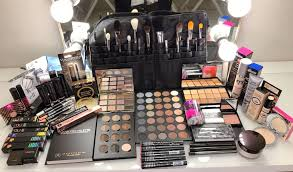 makeup artist box how to start a makeup artist kit on a budget beauty linked
