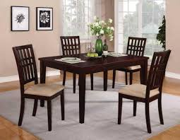 dinning round dining table set dining room chairs dining furniture