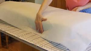 Cotton Batting Upholstery How To Upholster A Bench Part 1