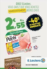cuisine multifonction leclerc e leclerc catalogue réduction et code promo mars 2017