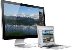 Mac Desk Top Computer The Complete Guide To Buying An External Display For Your Mac