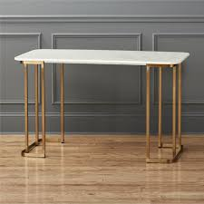 Computer Desk Glass Trade Me Modern Office Furniture Cb2