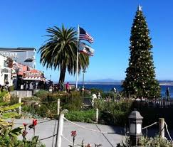 things to do in monterey this thanksgiving day weekend november
