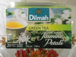 Teh Dilmah peminumteh peminum segala macam teh