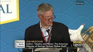 president george hw bush robin user clip c span org