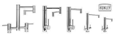 waterstone faucet suites matching kitchen faucets and accessories