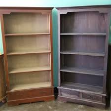 Bookcase With Drawers Bookcases Archives Nadeau Marietta