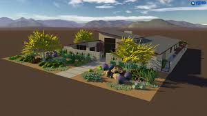 frank lloyd wright inspired home with lush landscaping frank lloyd wright inspired landscape design monji landscape companies