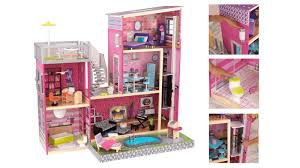 Kidkraft Modern Country Kitchen - gift guide the best doll houses u0026 accessories for your doll