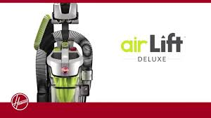 hoover air lift light uh72540 hoover air lift deluxe features and benefits youtube