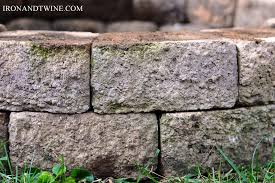 How To Build A Stone Firepit how to build a fire pit