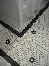 1 unglazed porcelain hex tile charcoalhexagon floor tiles perth