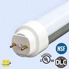 Led Light Bulbs To Replace Fluorescent by How To Rewire T12 T8 Fluorescent Fixtures For T8 Led
