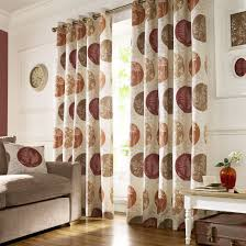 Curtains Online Buy Brightwood Terracotta Eyelet Curtains Online Home Focus At