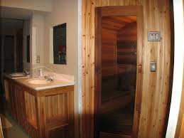 design your own transportable home bathroom design marvelous home sauna shower portable steam sauna