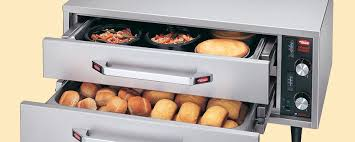 Industrial Toasters Commercial Warming Drawers Warmers For Meat Bread And Other Foods