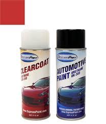 amazon com expresspaint aerosol honda odyssey automotive touch up