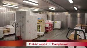 container chambre froide chambre froide mobile 1080p conteneur frigorifique