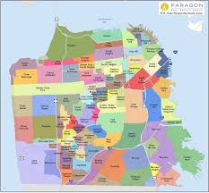 san francisco map it what costs how much where is san francisco paragon