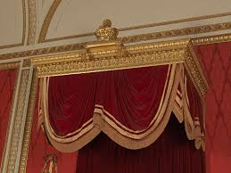 throne canopy buckingham palace pinterest canopy and