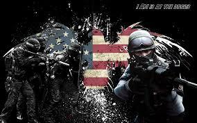 Cop Flag Law Enforcement Wallpaper Wallpapers Browse