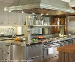 Restaurant Kitchen Designs Small Restaurant Kitchen Design Elegant And Peaceful Small